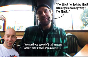 Trash Talkin\' Lunch Buffet With Jason Enns!
