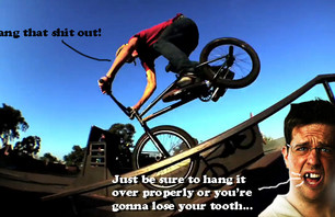 Hanger How-To With Josh Harrington...