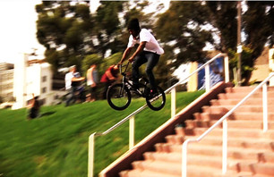 Sean Morr Shreddin\' For Stolen