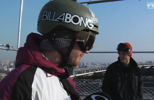 TTR Air & Style Beijing - Check The Course With Scotty Lago