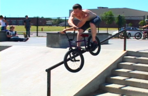 Tuesdays with Miles - BA Park Session: Scott Ditchburn