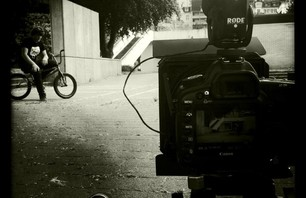 BEHIND THE SCENES - LOCALFACE/PROPER/VANS/WOOZYBMX Photo 0007