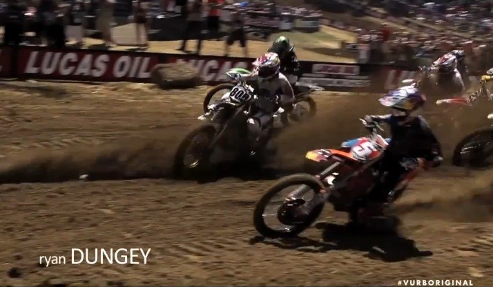 2012 Budds Creek Select ft Dungey / Baggett / Barcia / Roczen