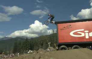 Slopestyle Semis