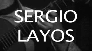 SERGIO LAYOS FLAMENCO SESSION