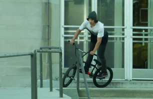 BMX - Cinema Wheel Promo