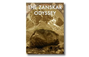 The Zanskar Odyssey (+Vid)