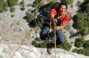10 Questions: Jimmy Chin