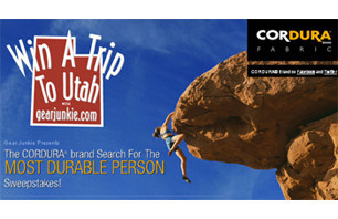 CONTEST: \'SEARCH FOR MOST DURABLE PERSON!\'