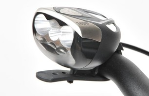 $699 Bike Light