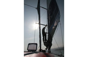 Pangaea Sailboat - Photo 10