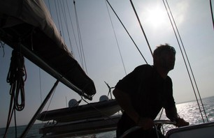 Pangaea Sailboat - Photo 11