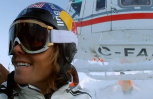 Watch Jon Olsson Ski His Pants Off
