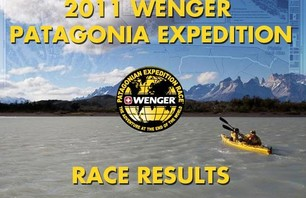 2011 Wengar Patagonia Expedition Race Gallery