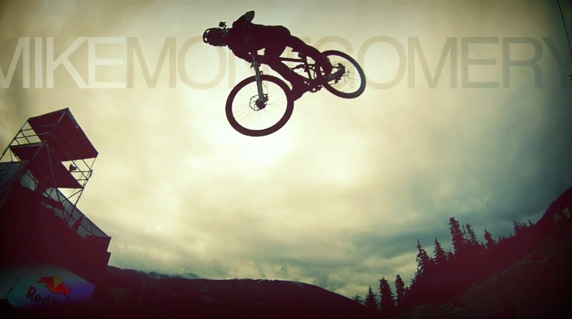 The Whistler Mountain Bike Experiment [Video]
