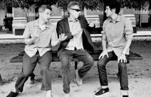 Commemorating a Legend: Beastie Boys\'s Adam Yauch