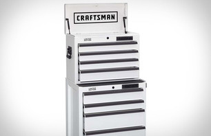 Craftman Releases New Dry Erase Tool Chest