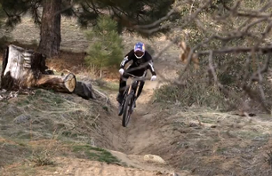 UCI MTB Champion Aaron Gwin Takes Us Through his Preparation Routine for the 2013 Season