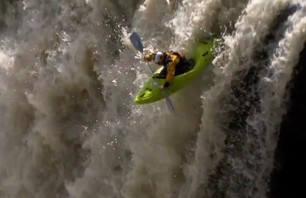 World\'s Best Kayaker in Ultimate Rush - Episode 11