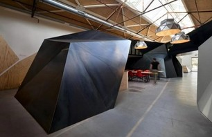 A look inside Red Bull\'s Amsterdam headquarters Photo 0006