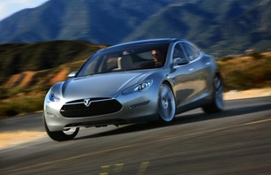 Introducing the Tesla Motors Model S Photo 0002