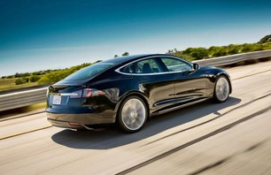 Introducing the Tesla Motors Model S Photo 0004