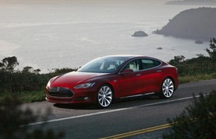 Introducing the Tesla Motors Model S Photo 0007