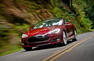 Introducing the Tesla Motors Model S Photo 0008