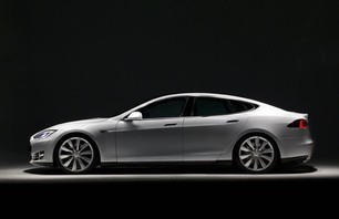 Introducing the Tesla Motors Model S Photo 0009