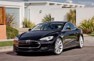 Introducing the Tesla Motors Model S Photo 0010