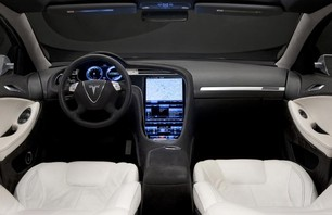 Introducing the Tesla Motors Model S Photo 0011