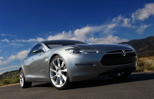 Introducing the Tesla Motors Model S Photo 0012