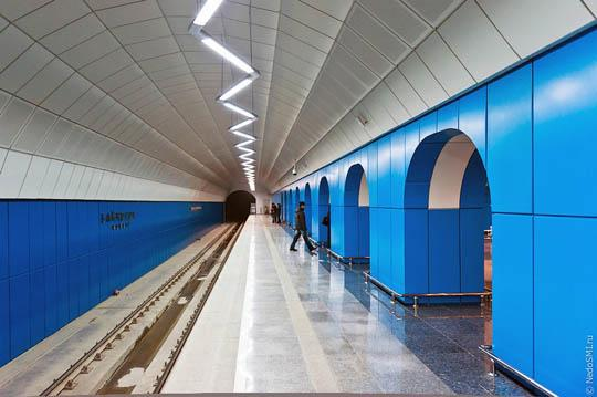Kazakhstans 23 Years in The Making Subway