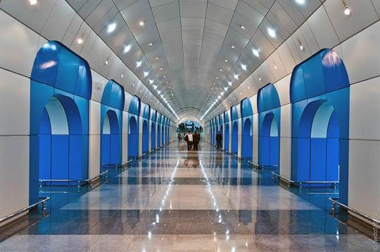 Kazakhstan's 23 Years in The Making Subway