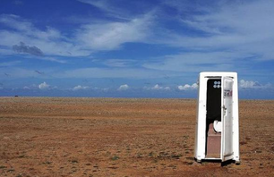13 Loneliest Outhouses on Earth Photo 0006