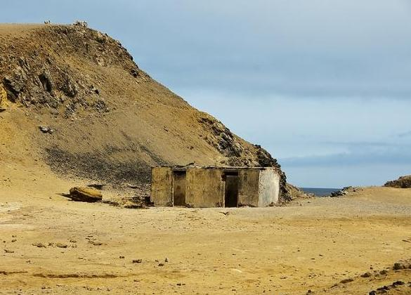 13 Loneliest Outhouses on Earth