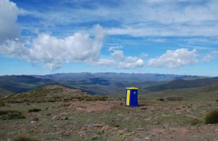 13 Loneliest Outhouses on Earth Photo 0010