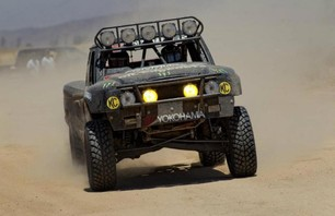 Monster Energy\'s Baja 500 Squad Photo 0001