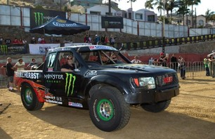 Monster Energy\'s Baja 500 Squad Photo 0002