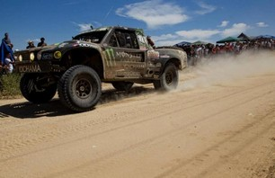 Monster Energy\'s Baja 500 Squad Photo 0003