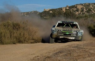 Monster Energy\'s Baja 500 Squad Photo 0005