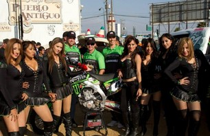 Monster Energy\'s Baja 500 Squad Photo 0006