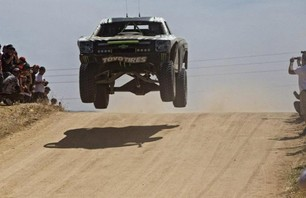 Monster Energy\'s Baja 500 Squad Photo 0011