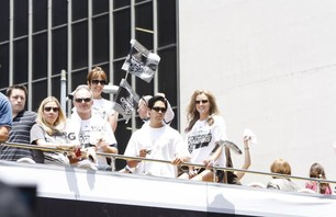 The Los Angeles Kings Parade Photo 0004