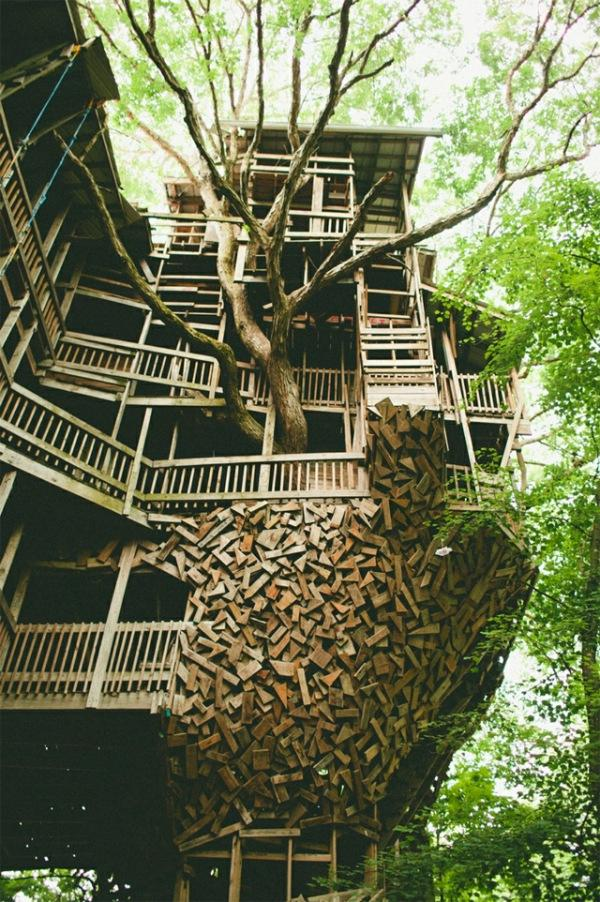 The Ministers Treehouse