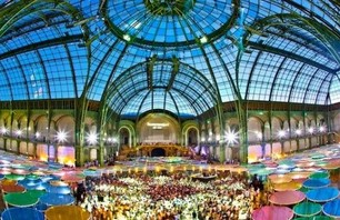 Monumenta 2012 at Grand Palais Photo 0001