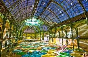 Monumenta 2012 at Grand Palais Photo 0004