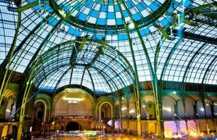 Monumenta 2012 at Grand Palais Photo 0005