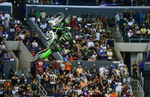X Games with the Monster Energy Team Photo 0006