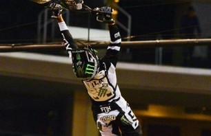 X Games with the Monster Energy Team Photo 0009